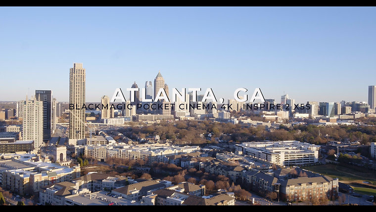 NoMan Aerial Video Productions