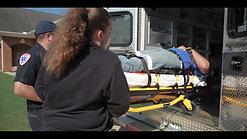 Thorne Ambulance Promo