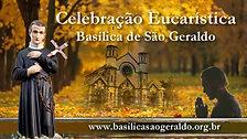 Missa Solene de Santo Afonso