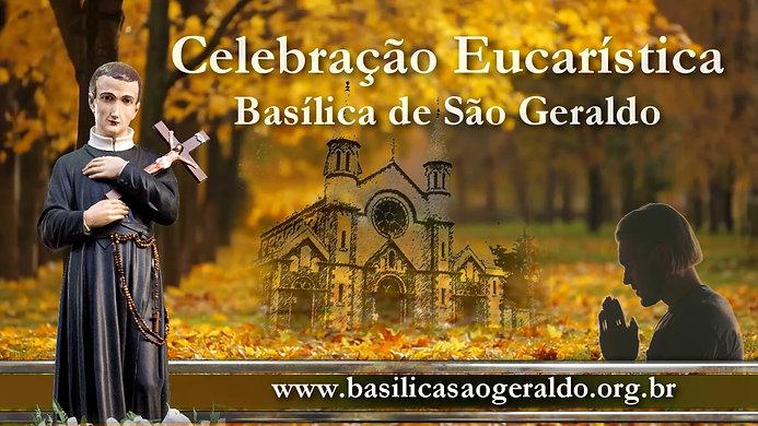 Missas e Novena Perpétua de São Geraldo