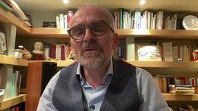Prof Col Dr Eric Vermetten