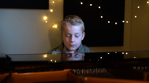 What Music Means to Me: Student Performance by Grey Sears