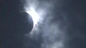 Total Sun Eclipse 1999
