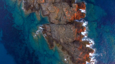 An Aerial Perspective