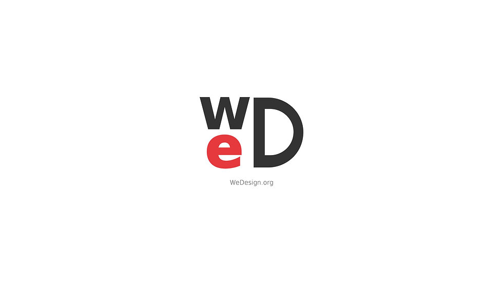 WeDesign Video