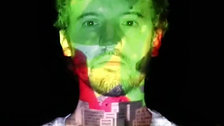[TAG Gallery ] Body Mapping - Homo Civitas Lumen Prozak