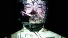 [TAG Gallery ] Body Mapping - Homo Civitas Lumen  Alex Senna