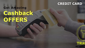 credit card promotional campaign