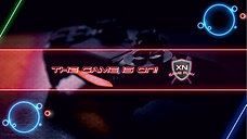 Youtube channel art designed for XNGameplay