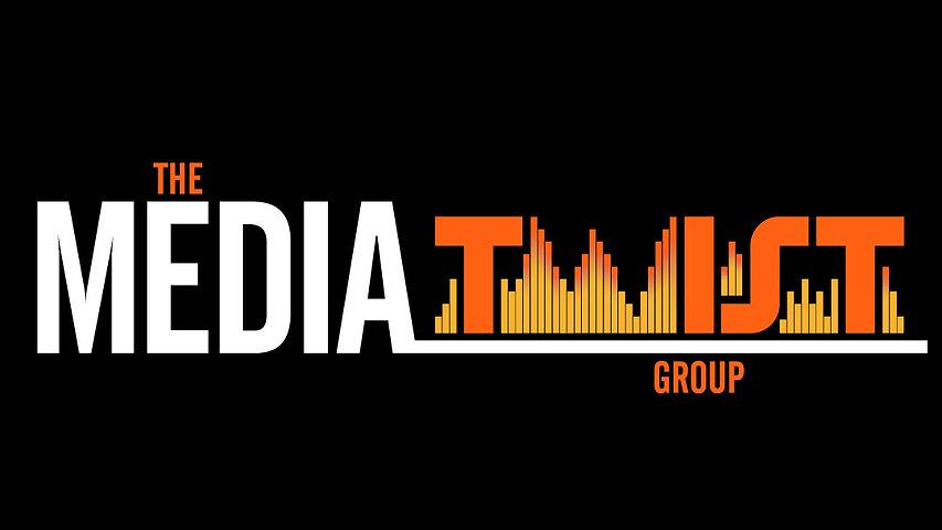 Media Twist Logo Animation