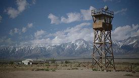 lost la: three views of manzanar - gimbal + camera operator