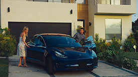 tesla, why don't we do it in the road - dp