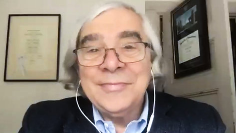 Green Recovery & Adaptation by Keynote Dr. Ernest Moniz
