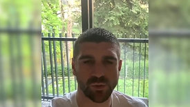 Stefan Mitrovič zve na Zbrojováckou výzvu!