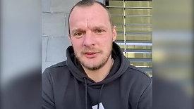 Jakub Řezníček zve na Zbrojováckou výzvu!