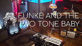 Funke and the Two Tone Baby, Live at Rimshot Studio