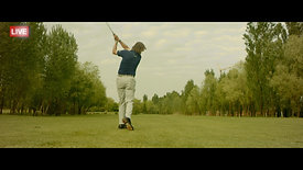 THOMAS ANDERSON - Golf Club Vicenza