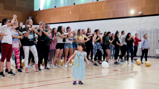 Cal Poly Dance Marathon 2020