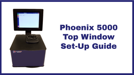 2. Phoenix 5000 Set-Up Guide