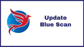 5. Update BlueScan