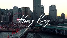 Hong Kong | Cornerstone Creatives