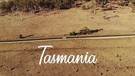 Tasmania Drone Video | Cornerstone Creatives