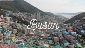 Busan Drone Video | Cornerstone Creatives
