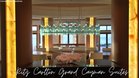 Ritz Carlton Grand Cayman Suites | Cornerstone Creatives
