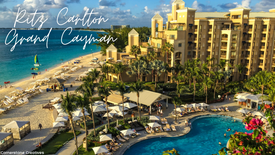 Ritz Carlton Grand Cayman Overview | Cornerstone Creatives