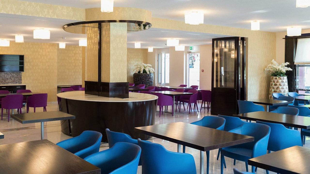 Hotel Du Nord, Interlaken | Anbau Neubau