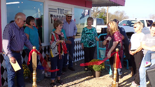 The Treasure Chest Grand Opening