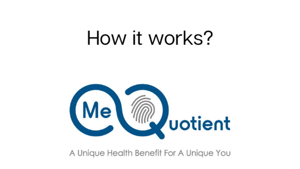 How MeQ Works?