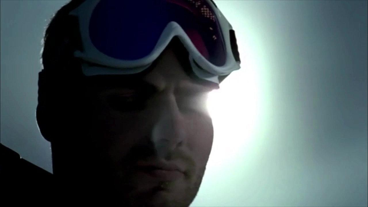 2010 Olympics  - Believe