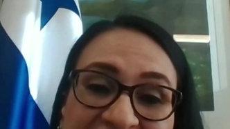 H.E. Markova Concepcion Jaramillo, Permanent Representative of Panama to the UN