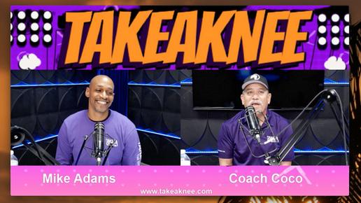 Takeaknee Transitions: Episode 1