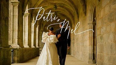 Patri&Mel_Trailer_VIMEO