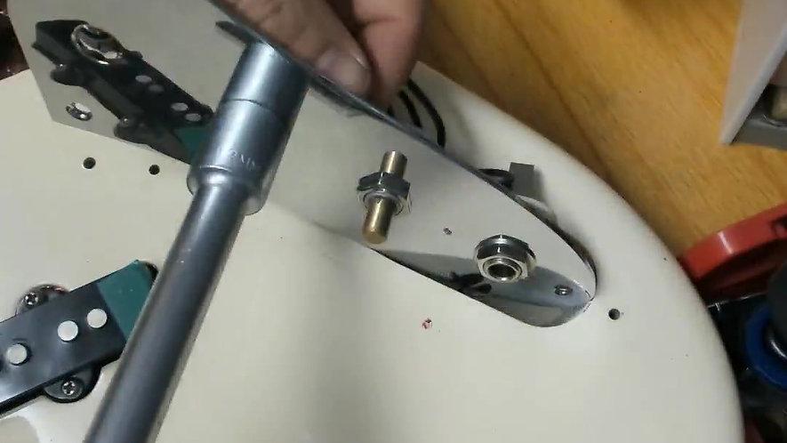 EM Shielding Installation