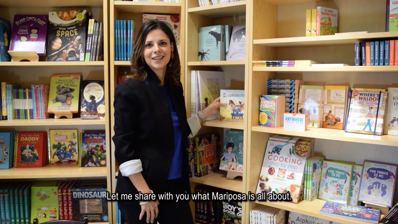 Mariposa Literacy