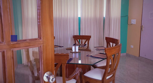 Deluxe 1BHK Apartment SA2