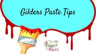 Gilders Paste Tips