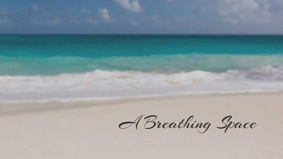 A Breathing Space - Meditation Interludes and Yoga Sessions