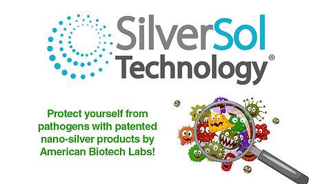SilverSol Technology