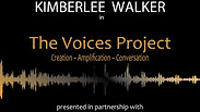 Kimberlee Walker VOICES Project NYSX