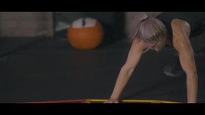 Zoid Fitness Promo #1