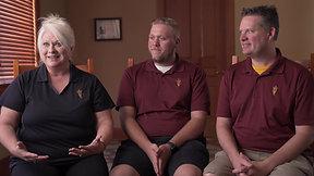 Alumni Donation Video