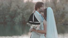 Stephanie and Dylan Wedding