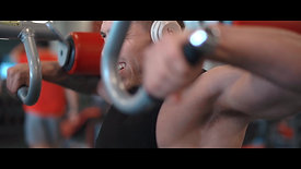 Andres Horn Fitness Promo