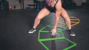 Zoid Fitness: Crossfit