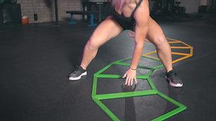 Zoid Fitness: Crossfit