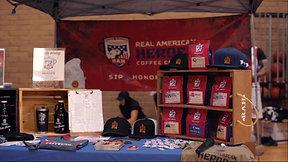 RAH Coffee: Basketball Charity Event